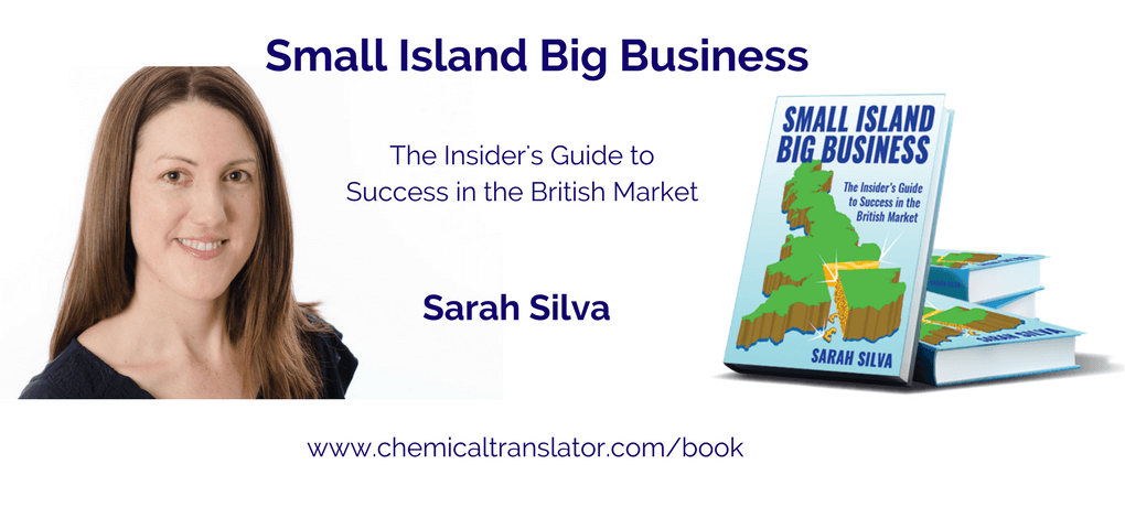 Small Island Big Business book